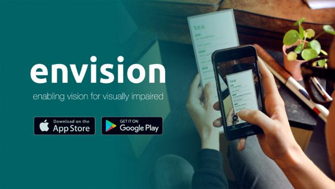 Envision-AI Apk